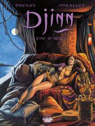 Djinn - Volume 2 - The 30 Bells