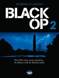 Black Op - Volume 2