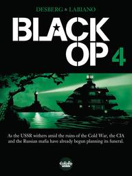 Black Op - Volume 4