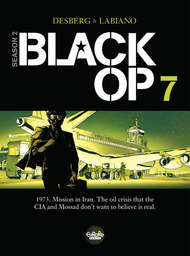 Black Op - Volume 7