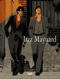 Jazz Maynard - Double Eagle