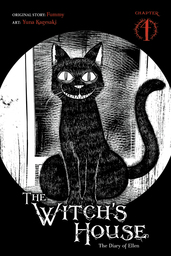 The Witch's House, Chapter 4