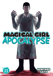 Magical Girl Apocalypse Vol. 11
