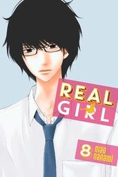 Real Girl Volume 8