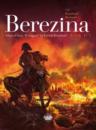 Berezina - Volume 1 - The Fire