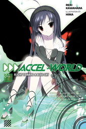 Accel World, Vol. 4