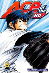 Ace of the Diamond Volume 6
