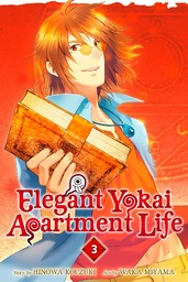 Elegant Yokai Apartment Life Volume 3
