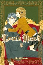 Love's Reach
