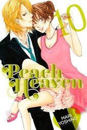 Peach Heaven!