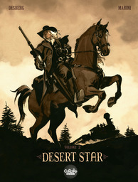 Desert Star - Volume 2