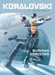 Koralovski - Volume 3 - Burning Horizons
