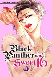 Black Panther and Sweet 16 Volume 4