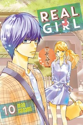 Real Girl Volume 10