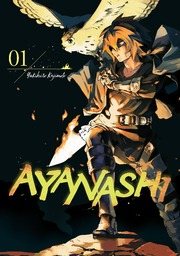 Kodansha Comics Presents Digital English Debut Of Two Fantasy Manga
