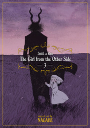 Girl From the Other Side: Siuil, a Run
