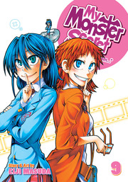 My Monster Secret Vol. 9