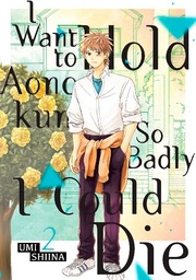 I Want To Hold Aono-kun So Badly I Could Die