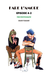FARE L'AMORE, Episode Collections