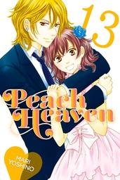 Peach Heaven Volume 13