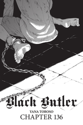 Black Butler, Chapter 136