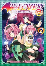 To Love Ru Darkness