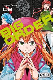 Big Order, Vol. 8