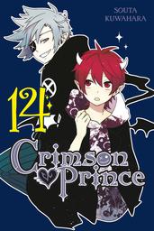 Crimson Prince, Vol. 14