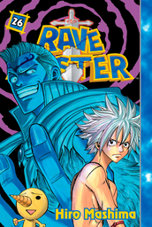 Rave Master Volume 26