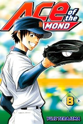 Ace of the Diamond Volume 8