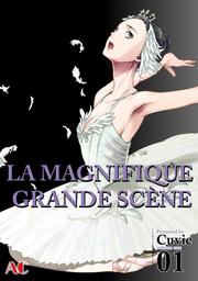 LA MAGNIFIQUE GRANDE SCENE, Volume Collections
