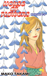 HOUSE OF FLOWERS, Episode 1-3