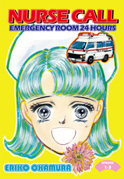 NURSE CALL EMERGENCY ROOM 24 HOURS, Episode Collections