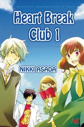 Heart Break Club, Volume 1