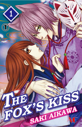 THE FOX'S KISS, Chapter 1