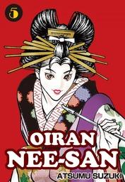 OIRAN NEE-SAN, Volume 5
