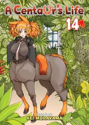 A Centaur's Life