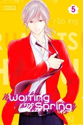 Waiting for Spring Volume 5