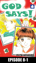 GOD SAYS!, Episode Collections