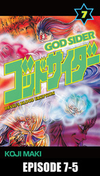 GOD SIDER, Episode Collections