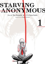 Starving Anonymous Volume 1