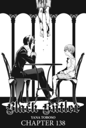 Black Butler, Chapter 138