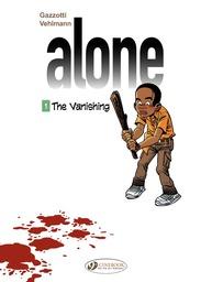 Alone - Volume 1 - The Vanishing