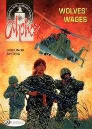 Alpha - Volume 2 - Wolves' Wages