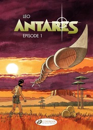 Antares - Episode 1