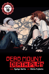 Dead Mount Death Play, Chapter 10