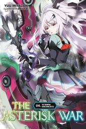 The Asterisk War Light Novel