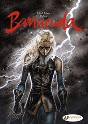 Barracuda - Volume 3 - Duel