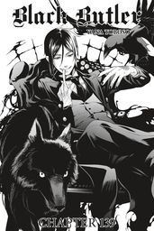 Black Butler, Chapter 139