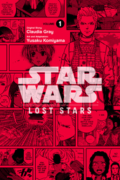 Star Wars Lost Stars